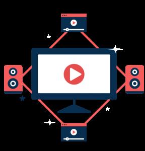 Blackdot Προϊοντικά βίντεο