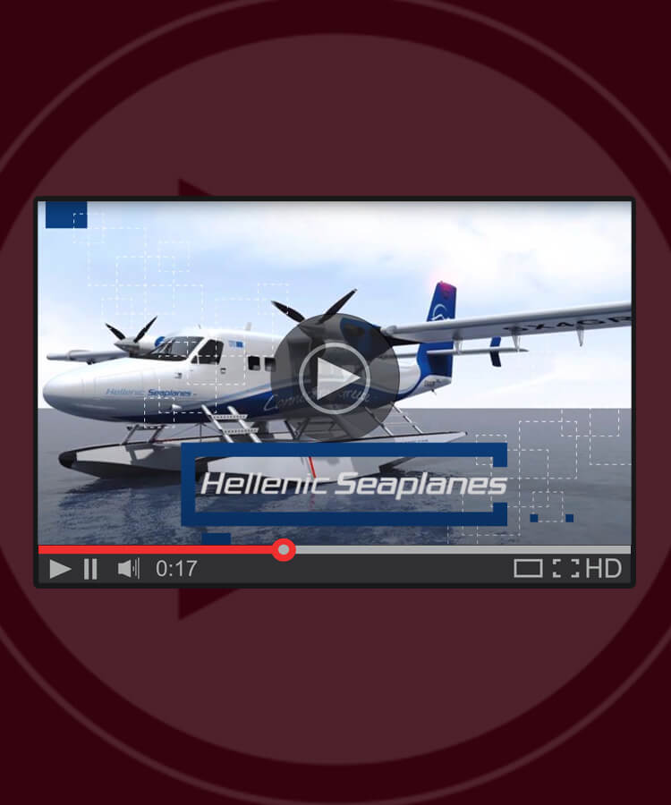 Hellenic Seaplanes blackdot.gr