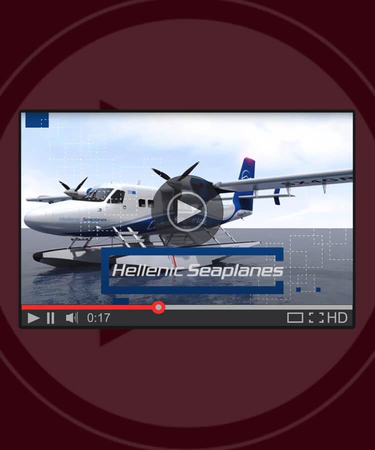Hellenic Seaplanes blackdot.gr