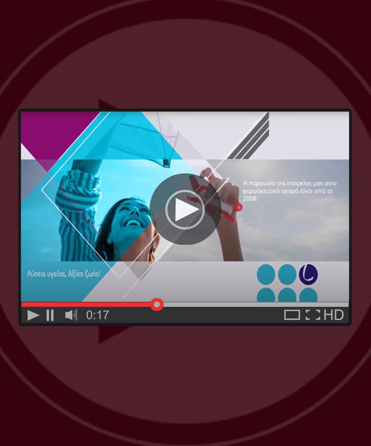 Libytec Pharmaceutical Promo Video Blackdot